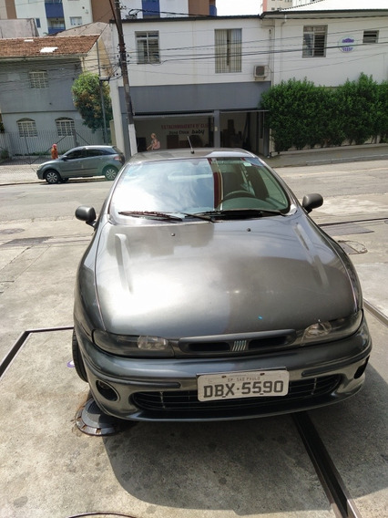 Fiat Marea 1.8 Sx 4p 2000