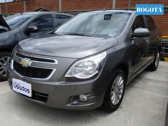 Chevrolet Cobalt Ltz 1.8 Hcn561
