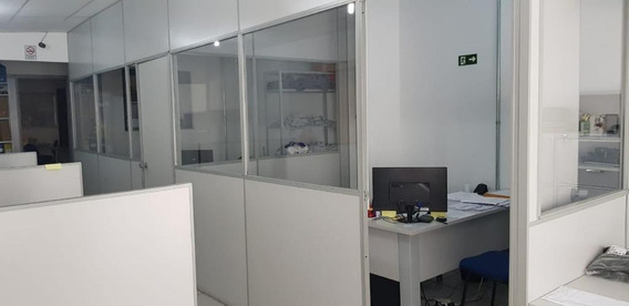 Barracão Para Alugar, 731 M² Por R$ 10.800/mês - Vila Pagano - Valinhos/sp - Ba0015