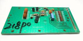 100 Placas Not Barbie Beta Byte , Cada Com 104 Capacitor