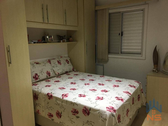 Apartamento Residencial À Venda, Cidade Ademar, São Paulo - Ap12698. - Ap12698