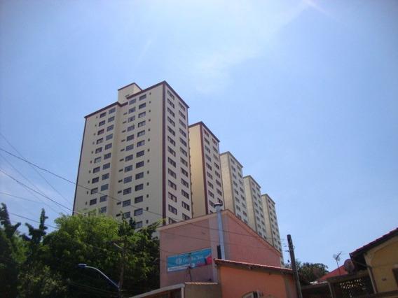 Taboão Da Serra- Jd. Maria Rosa - Apartamento - Fl08