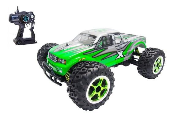 Camioneta Radio Control Remoto Strack Monster 4x4 Esc 1/12