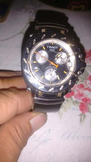 Relógio Tissot De Coleção