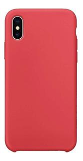 Funda Silicona Silicone Case Samsung A10 A20 A30 A50 A70 A80 M10 M20 M30