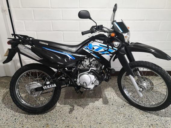 Yamaha Xtz 125 Modelo 2017, Único Dueño , Papeles Nuevos.