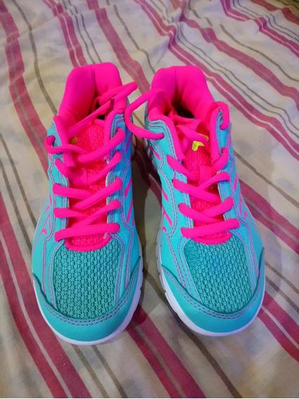 Zapatillas Fila Nuevas