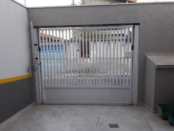 Apartamento Padrão Para Venda No Bairro Vila Homero Thon - 1062519