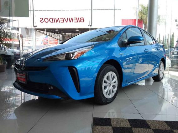 Toyota Prius 5p Premium Cvt