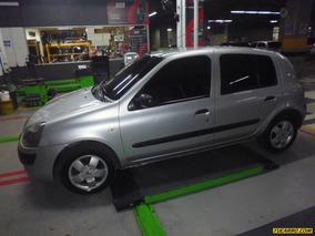 Renault Clio Expression Mt 1600cc