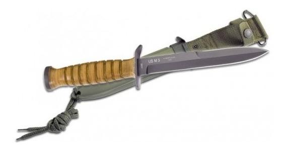 Cuchillo Para Trinchera M3 Boker Arbolito Bo1943