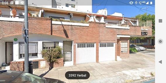 Casa Flores Todo Nuevo 3 Dormitorios Y Cochera Financiacion