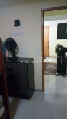 00347 - Apartamento 3 Dorms, Cecap - Guarulhos/sp - 347