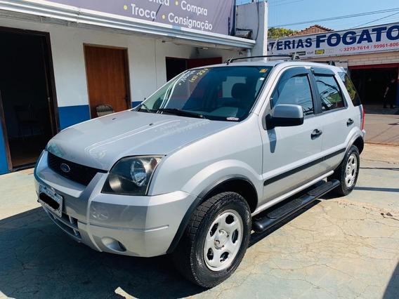 Ford Ecosport 1.6 Xl Flex 5p 2005