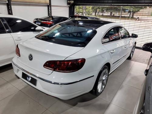 Volkswagen Passat 2.0 Tsi Cc 16v Turbo Gasolina 4p