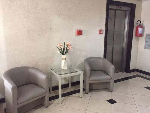 Apartamento Boa Vista Porto Alegre. - 3482