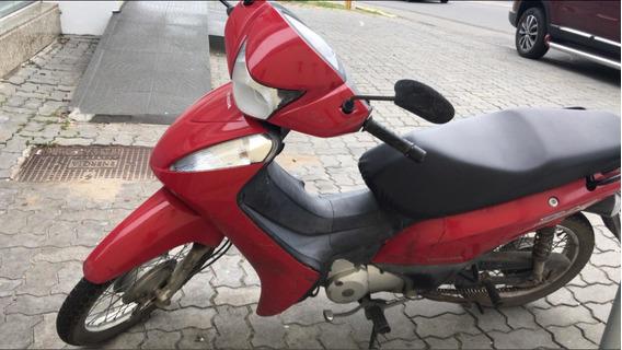 Honda Biz 12/12 Ks