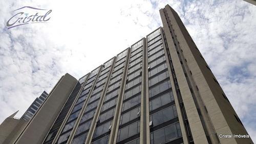 Imagem 1 de 13 de Comercial Para Aluguel, 0 Dormitórios, Cidade Monções - São Paulo - 19562
