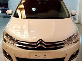 Citroën C4 Lounge 1.6 Thp Exclusive Ps
