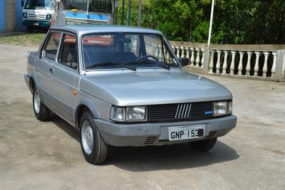 Fiat Oggi 1984