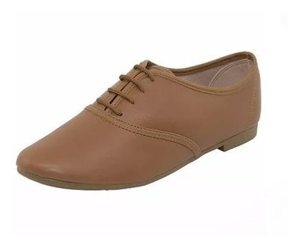 Sapato Feminino Oxford Beira Rio - 4150100