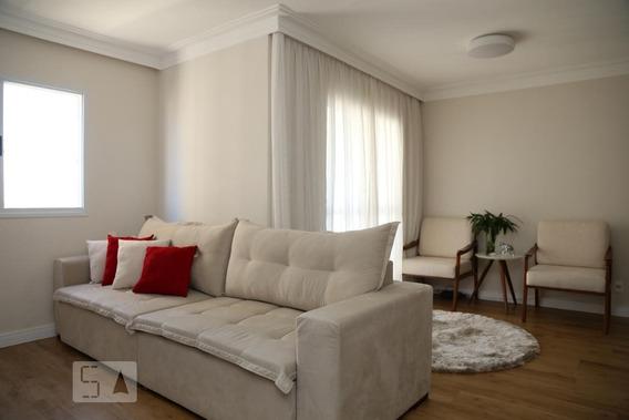 Apartamento Para Aluguel - Jardim Beatriz, 2 Quartos, 70 - 893091584