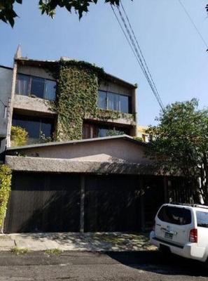 Casa Residencial En Venta En Lomas De Tarango