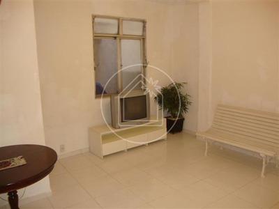 Apartamento - Ref: 607137