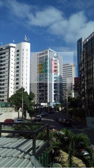 Apartamento Para Alugar No Bairro Boa Viagem Em Recife - Pe. - 1042-2