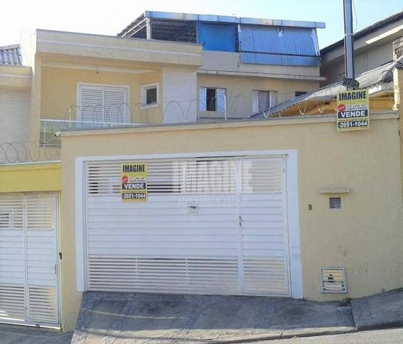 Sobrado Na Vila Matilde Com 2 Suítes, 2 Vagas, 100m² - So0271