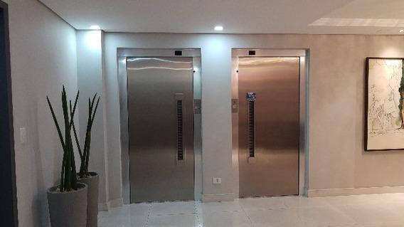 Apartamento À Venda Na Avenida Senador Roberto Simonsen, Santo Antônio, São Caetano Do Sul - Sp - Liv-5679