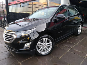 Chevrolet Equinox 2.0 Premier Turbo Awd Aut. 5p Blindado