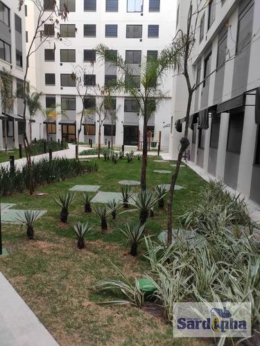 Imagem 1 de 12 de Apartamento Em Jurubatuba  -  São Paulo - 4488