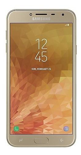 Smartphone Samsung J4 Dorado Liberado