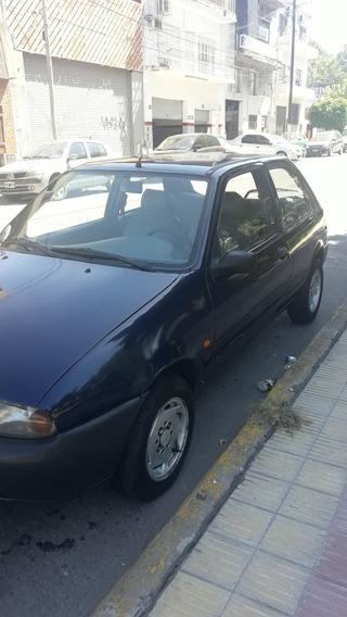 Ford Fiesta 1.8 Lx D 1999