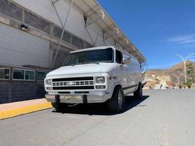 Chevrolet Chevy Van 2.0
