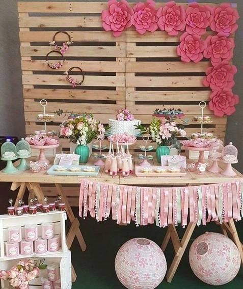 Biombo Candy Separador Fondo Evento Oferta