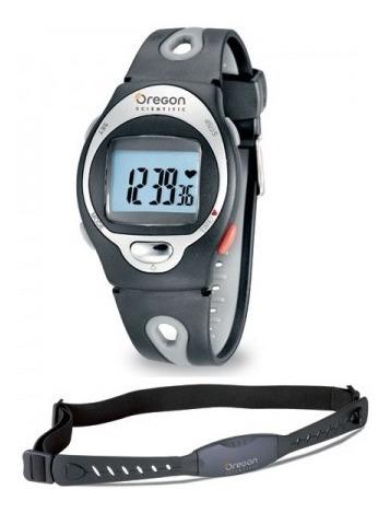 Caixa Com 10 Uni. - Monitor Cardíaco Oregon Hr102