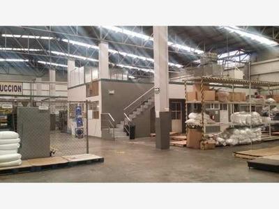 Nave Industrial En Venta San Nicolas Tolentino