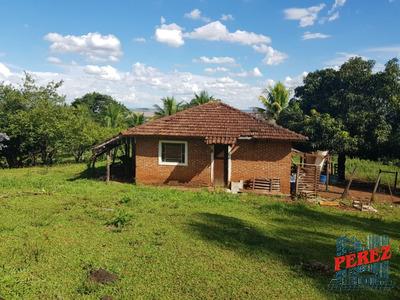 Chácaras/sítios/fazendas Para Venda - 13650.5197