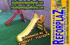 Constructora De Juegos Infantiles Prfv