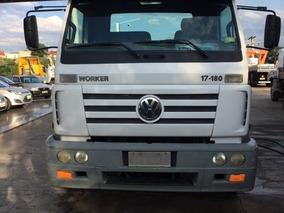 Vw/ 17180 Worker 2007/2008