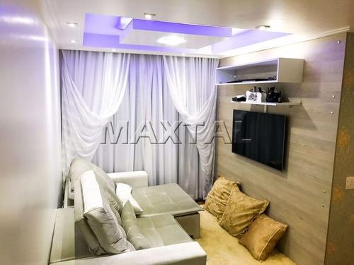 Apartamento Vila Guilherme Mobiliado - Mi81229