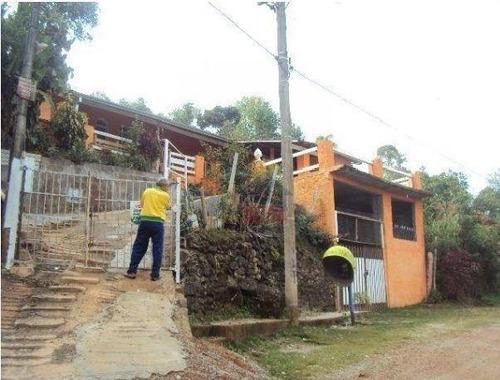 Chácara Rural À Venda, Terra Preta, Mairiporã. - Ch0060