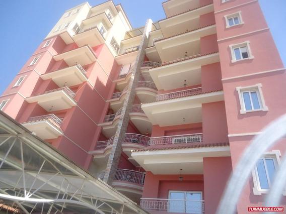 Apartamentos En Venta 04243725877