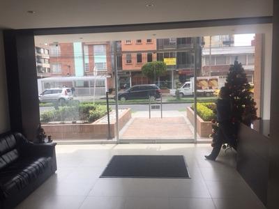 Arriendo Oficina Puente Largo Bogota Barata