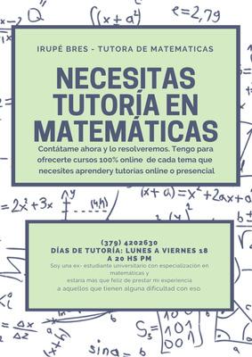 Cursos Online De Matemática