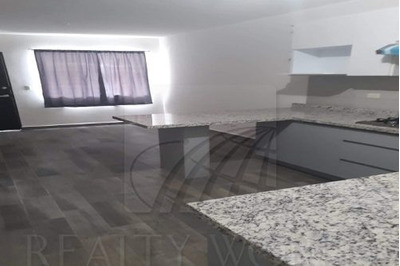 Departamentos En Renta En Pedregal De La Huasteca, Santa Catarina