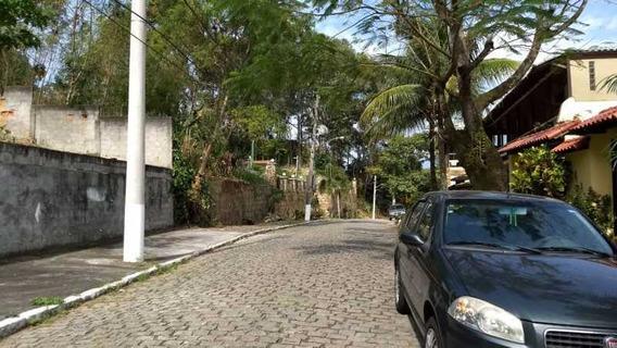 Terreno-à Venda-jacarepaguá-rio De Janeiro - Fruf00009