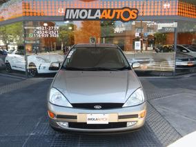 Ford Focus Ghia 1.8 Tdci 2003 Imolaautos-